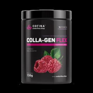 Collagen malinowy 150g