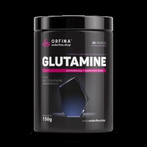 Glutamina pure 150g