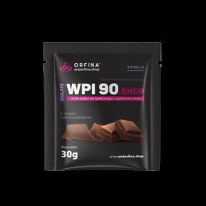 Izolat WPI 90 czekoladowy 30g