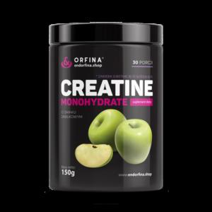 Kreatyna jabłkowy 150g