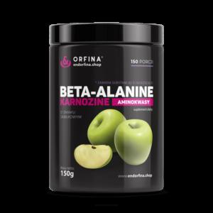 Beta Alanine jabłkowy 150g