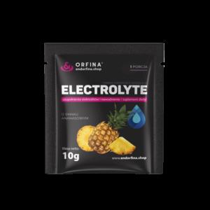 Electrolyte ananasowy 10g