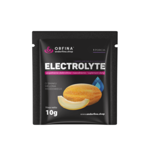 Electrolyte melon miodowy 10g