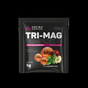 TRI-MAG Complex jabłko z miętą 5g