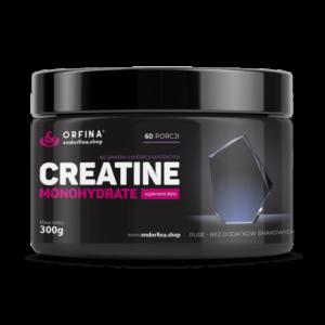 Kreatyna pure, creatine pure 300g
