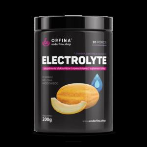 Electrolyte melon miodowy 200g