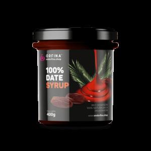 Syrop daktylowy – 100% – Date syrup 400g